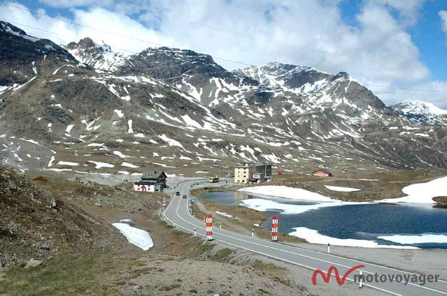 Bernina Pass (2)