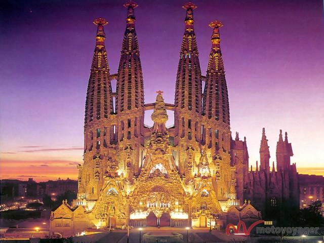 Sagrada Familia (8)