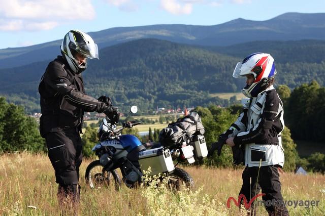 motocyklem po usa