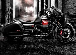 MotoGuzzi MGX