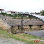 Rzymski teatr w Ochrydzie