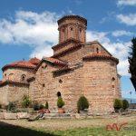 Monastyr św. Nauma