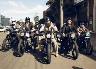 Distinguished Getelmans Ride Polska
