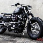 Alesund Harley-Davidson Norway