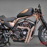 Casblanca Harley-Davidson Morocco
