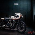 Limoges Harley-Davidson France