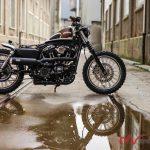 Thun Harley-Davidson Switzerland