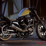 Thunderbike Harley-Davidson Germany