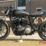 West Coast Harley-Davidson Benelux