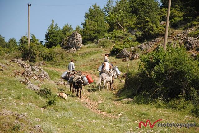 albania motocyklem