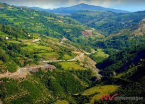 fajne drogi w albanii