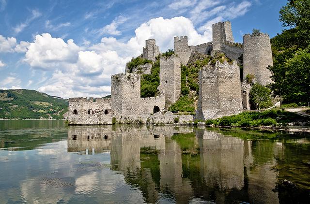 10 największych atrakcji serbii