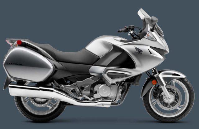 Legenda nadchodzi! Nowa Honda Deauville
