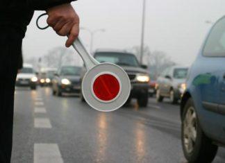 kto może zatrzymać pojazd do kontroli