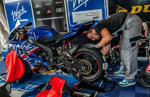 Rozmowa z Adrianem Zielińskim – mechanikiem wyścigowym, jednym z autorów spektakularnych sukcesów Wójcik Racing Team