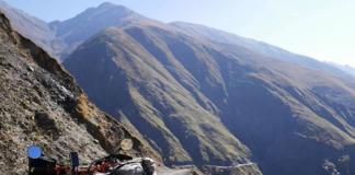 braaping_kiwi KTM EXC 500 dookoła świata