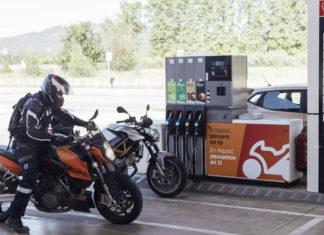 Moto Stop Repsol
