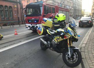 Motocyklowe Ratownictwo Medyczne Bydgoszcz