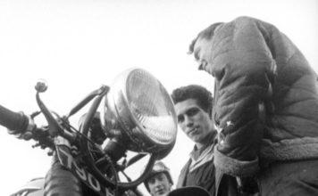 Chalsea Bridge Boys czyli rockersi z lat 60.