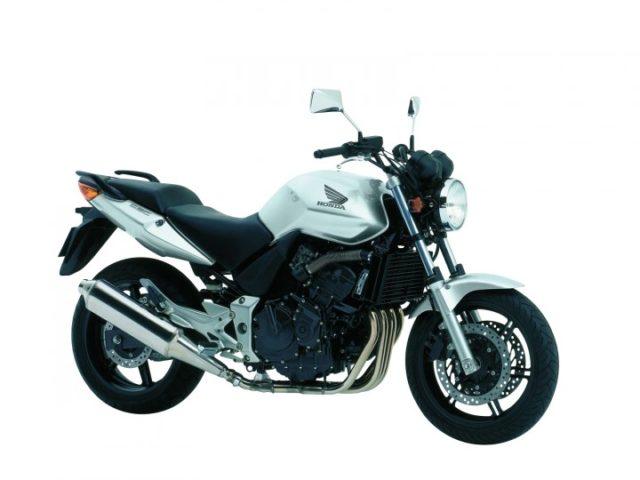 Honda CBF 600 N i S, PC38 2004-2007 i PC43 2008-2012 – opinie, dane techniczne, spalanie