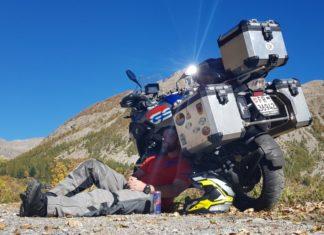 Jaki motocykl adventure a jaki lekki turystyczny dla niskich Jak dobrać enduro do wzrostu Przegląd modeli niskich motocykli