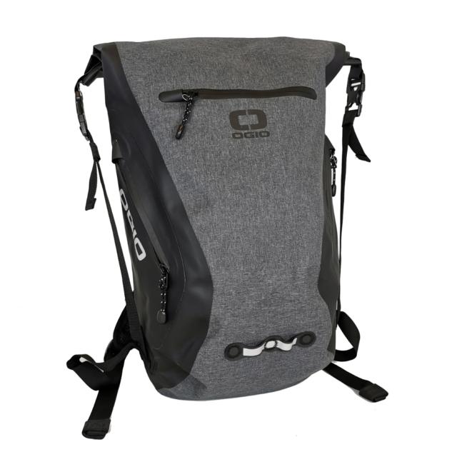 ogio-plecak-all-elements-aero-d jaki plecak na motocykl jaki plecak motocyklowy z odblaskami jakiego koloru