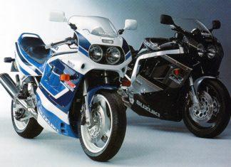 Suzuki GSX R jako inwestycja