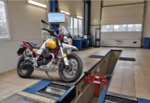 60 rodzajów usterek, z którymi twój motocykl przejdzie przegląd techniczny na stacji kontroli pojazdów