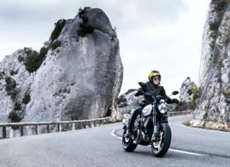 Ducati Scrambler 1100 SportPro 2020 Nowość