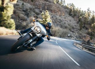 Ile kosztuje prawo jazdy na motocykl kategorii A w  roku A