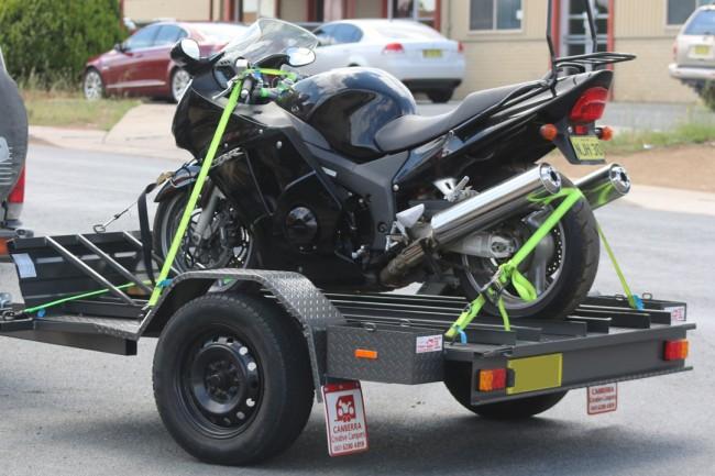 Jak oszukują nieuczciwi handlarze, czyli sztuczki komisów motocyklowych