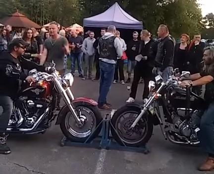 jaki konkurs na zlot motocyklowy konkursy zlotowe