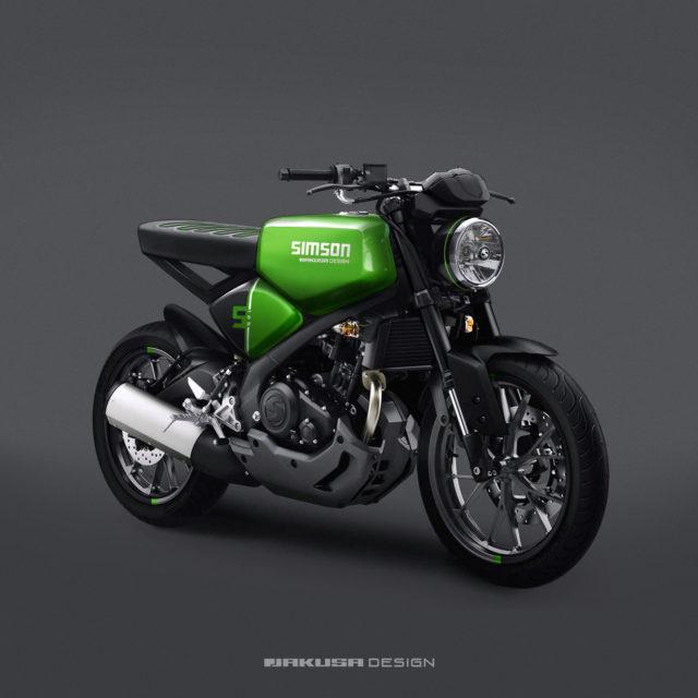 simson s51 s125 jakusa yakusa design motorower