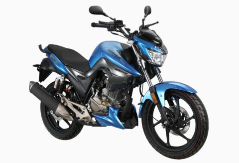 Benyco-Adventure-uniwersalne-motocykl-pojemność-125-adventure-turystyczne