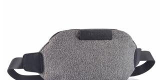 Jaka saszetka, nerka motocyklowa? Torba na biodro, niekoniecznie na udo… XD Design Bumbag Gray