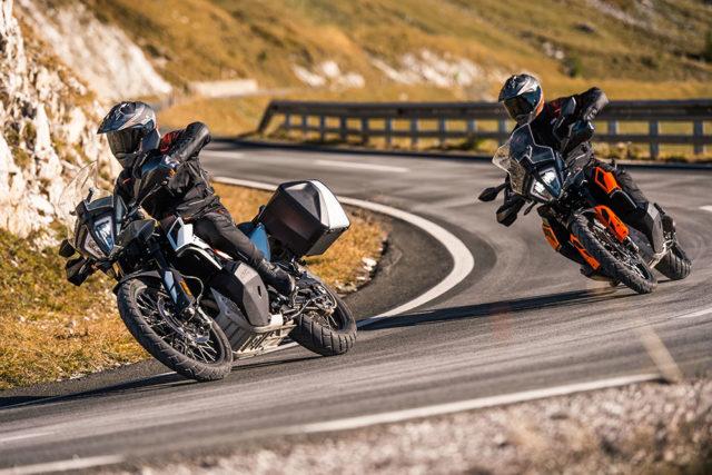 Jakie turystyczne enduro, czyli uniwersalny, oszczędny, trwały, wyprawowy motocykl do podróży we dwoje. Propozycje segmentu adventure: dwu, trzy, czterocylindrowe 2020/2021