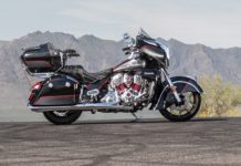 indian roadmaster elite 2020