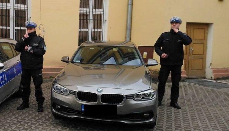 yanosik nowa funkcja namierzania nieoznakowanych patroli policji