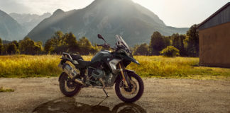 R1250GS BMW wypożyczalnia motocyklem.pl