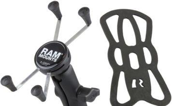 RAM-Mount-uchwyt-X-Grip-TM-IV-do-Apple-iPhone-7-Plus-iPhone-8-Plus-iPhone-Xs-Max
