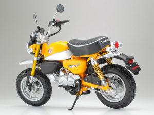 Tamiya Honda Monkey model motocykl do sklejania