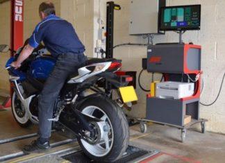 badanie techniczne motocykla przegląd kontrola