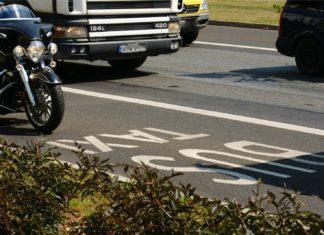 buspasy w polsce motocykle autobusy miasto