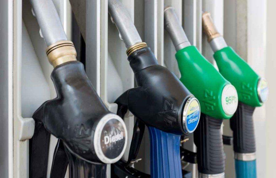 gdzie najtańsza benzyna