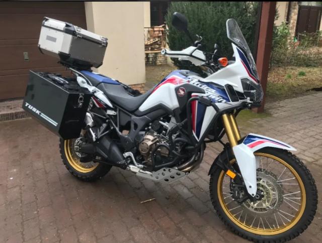 Jakie turystyczne enduro? Przegląd aukcji używanych motocykli Adventure – OLX, ALLEGRO, OTOMOTO
