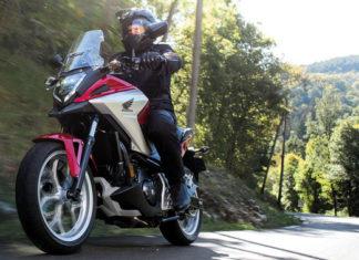 honda nc750x wypożyczalnia wypożyczenie motocykla