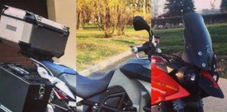 jaki motocykl adventure turystyczne enduro przegląd ofert