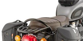 Givi MT501 sakwy do motocykli klasycznych motocyklowe bagaż MT501