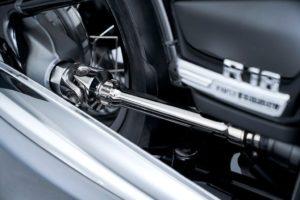 BMW R18 dane techniczne opis prezentacja