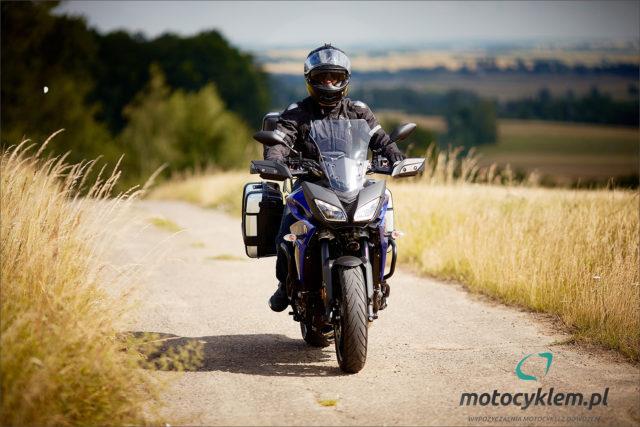 Motocyklem.pl wypożyczalnia motocykli z dowozem